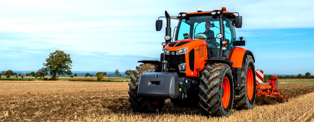 Compact Tractor Parts
